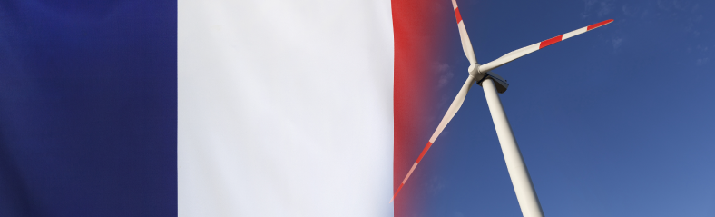 bilan nicolas hulot drapeau france eolinne