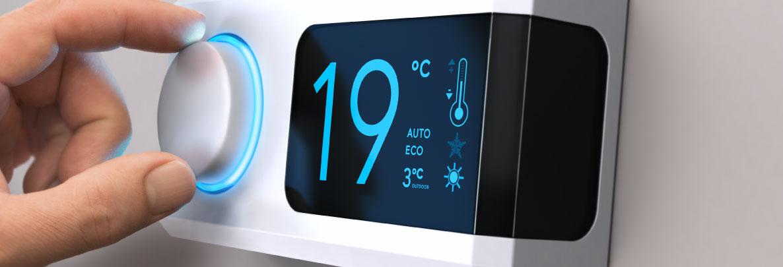 thermostat innovant netatmo