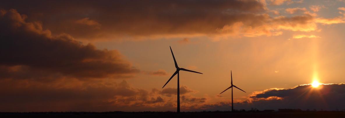 éolienne, énergie éolienne, énergie renouvelable