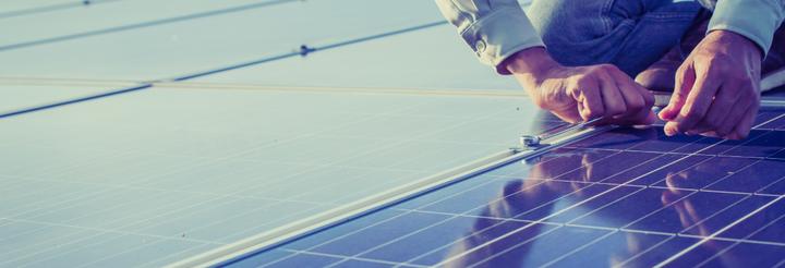 panneaux solaire marques