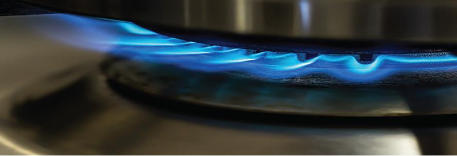 prix baisse gaz