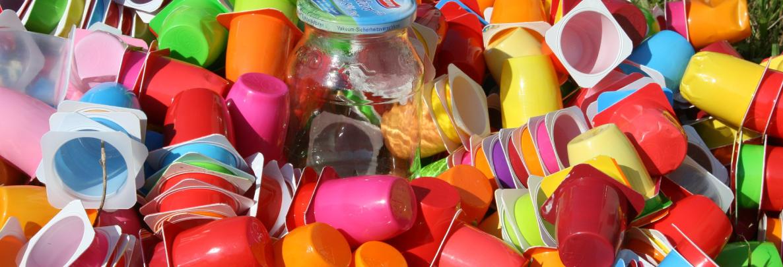 recyclage plastique ministre