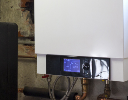 économies chaudière condensation