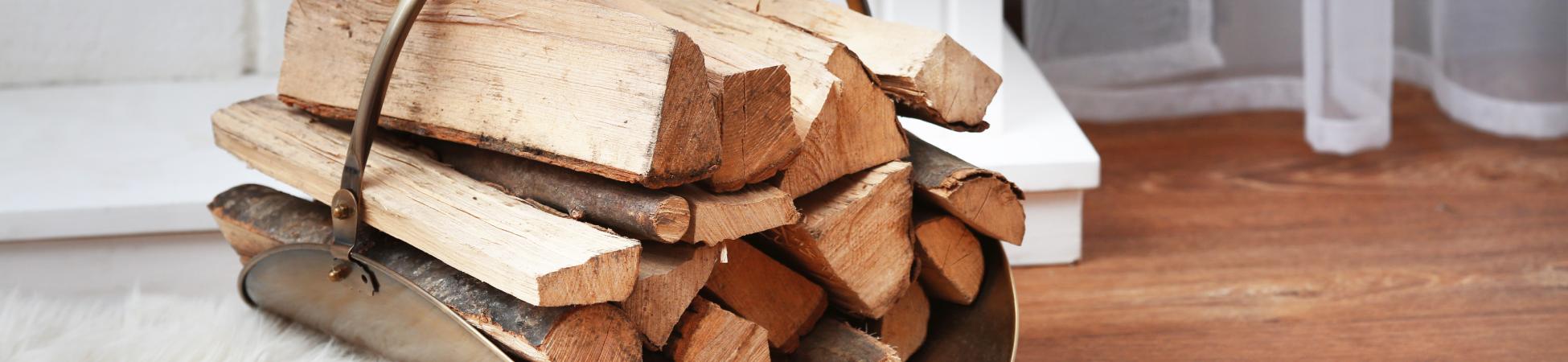 Chauffage au bois - 809€ Prime énergie