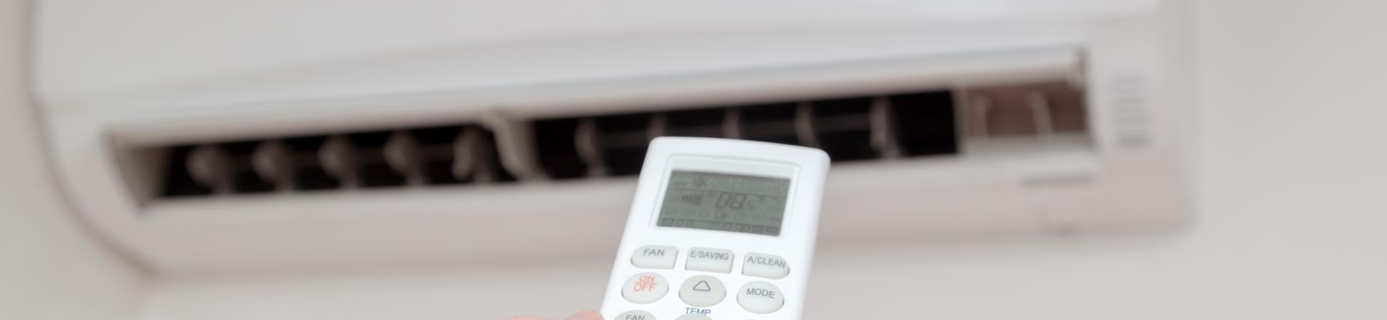 Pompe à chaleur air air - PAC