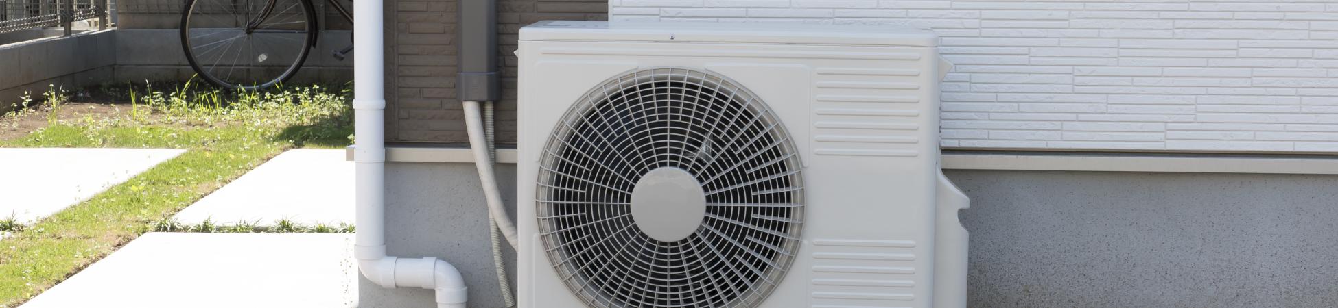 Pompe à chaleur air eau - 4 750€ de primes énergie