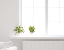 confort maison fenêtre