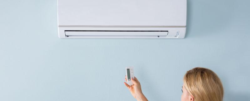 Prime pompe à chaleur air air