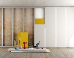 isolation murs