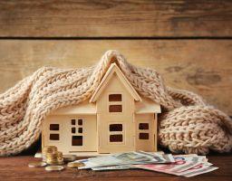 argent maison aide isolation