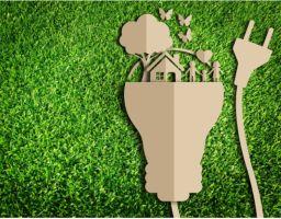 environnement energie vert