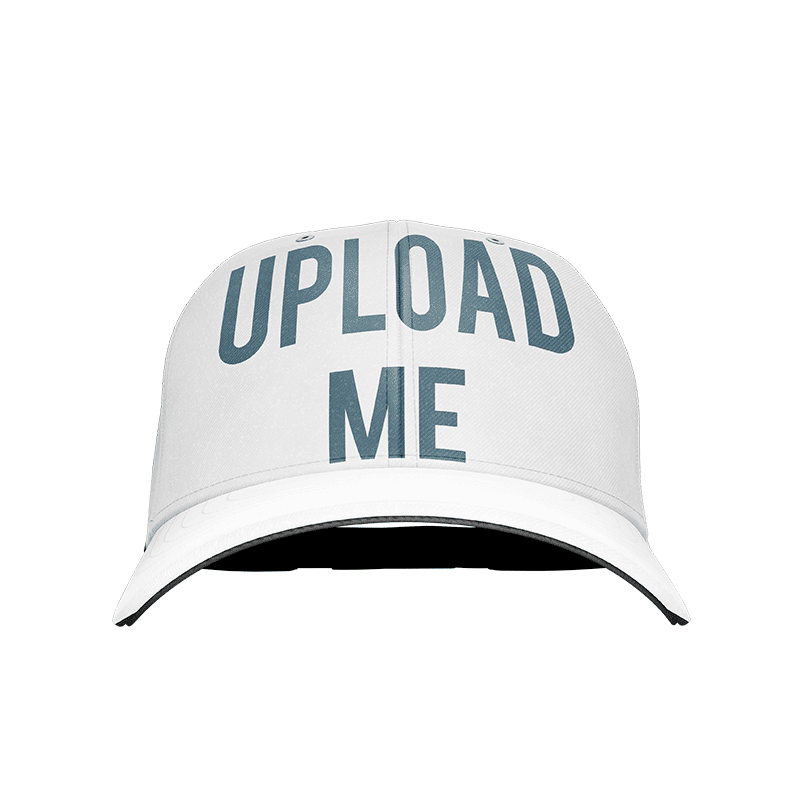 Cap - Upload Logo und Text