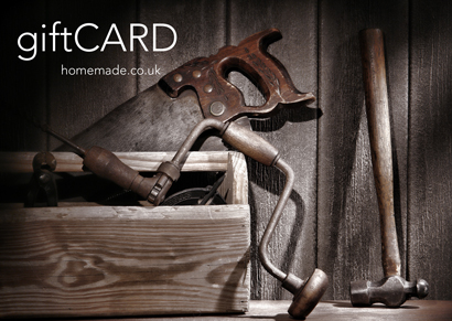 Gift card - Carpenter