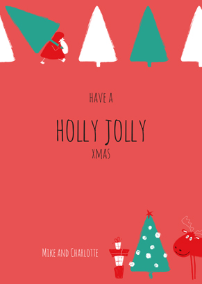 Holly Jolly