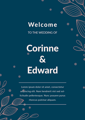 Front Wedding package 13