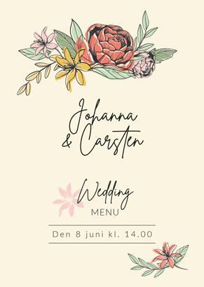 Front Wedding package 16