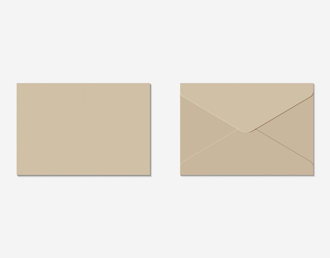 Two C6 envelopes