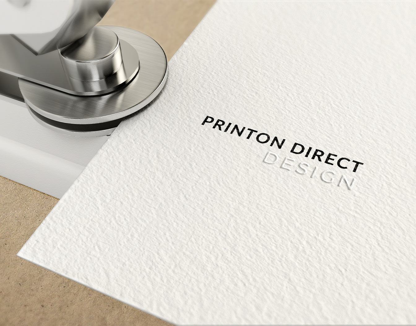 Pod, PrintOn Direct quality stamp