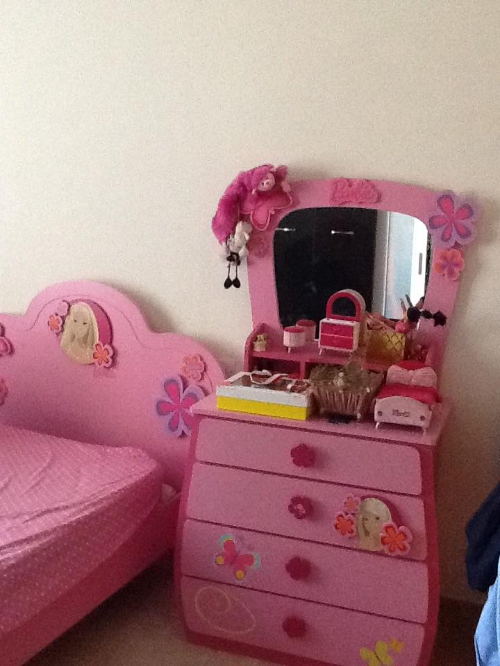 barbie bedroom for girls - photo #21