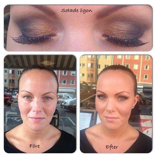 make up konsultation stockholm