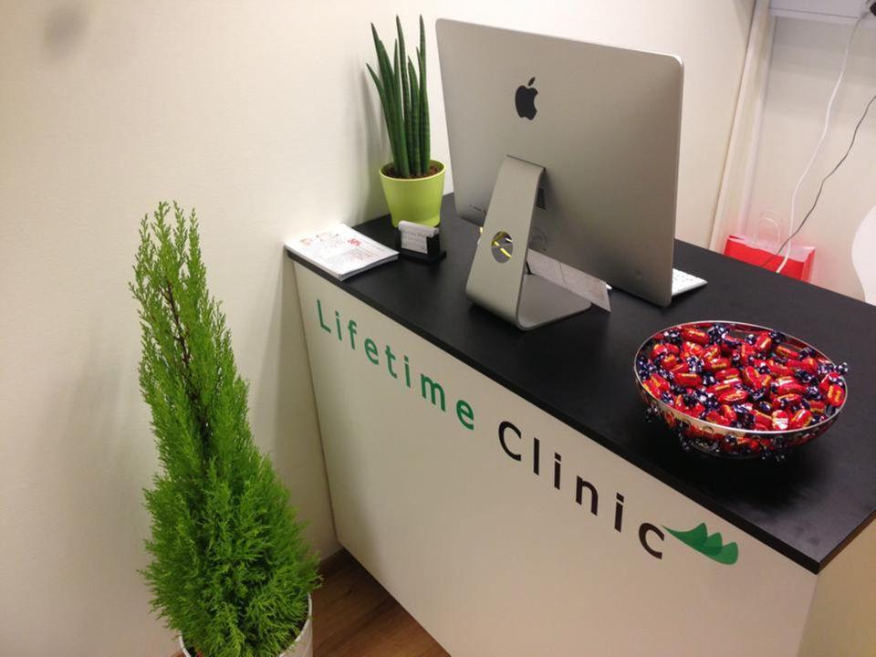 lifetime clinic kista