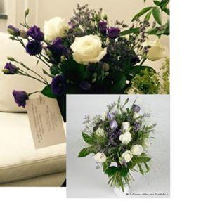skicka blommor malmö