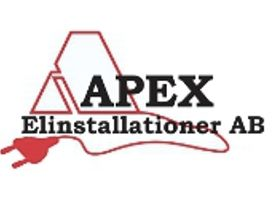 Apex Elinstallationer AB