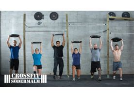 Crossfit Södermalm