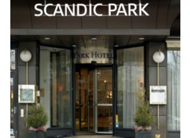 Scandic Park Village Bar & Brasserie