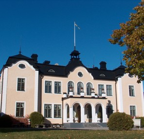 Oisbtxfl Johannesbergs Slott