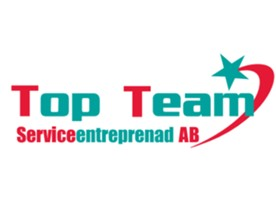 Top Team Serviceentreprenad AB