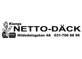 Klangs Netto Däck AB