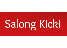 Salong Kicki - Kashma
