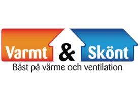 varmt & skönt i stockholm ab