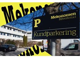 Bilverkstad I Malmo Omdomen Hos Reco Se
