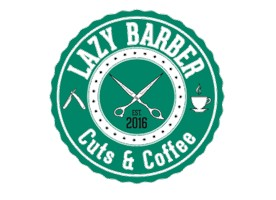 Lazy Barber and Coffee