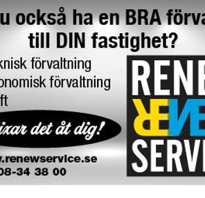 Linnea Is bild på Renew Service AB