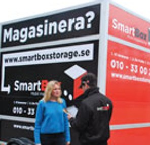 Malin Ps bild på Smartbox