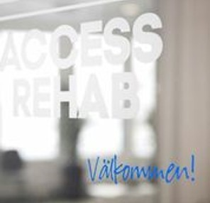Malin Ps bild på Access Rehab - Vasastan