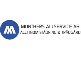 Munthers Allservice AB