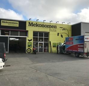 Mekonomen Nynäshamn: Läs kundernas omdömen på Reco.se