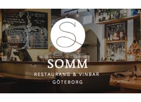 Somm Restaurant & Wine Bar - 4.7 / 5 - 489 rekommendationer