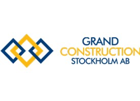 Grand Construction Stockholm AB