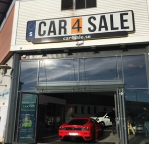 Malin Ps bild på Car 4 Sale