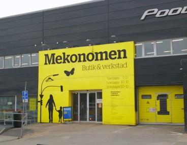 Mekonomen Yehlove Infra City Omdömen hos Reco.se