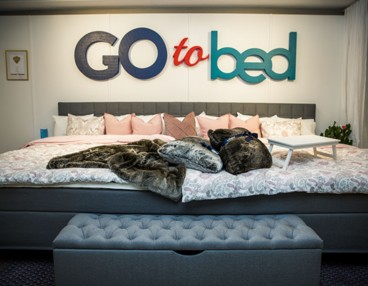 Go To Beds bild på Go to Bed