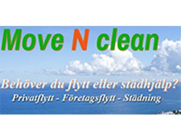 MoveNclean