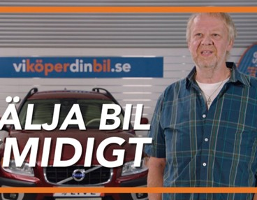 Vi köper din bil malmö