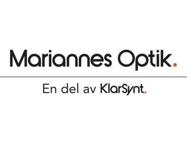 Mariannes Optik