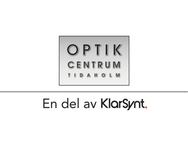 Optikcentrum KlarSynt